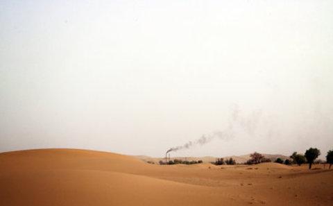 Main desert eight