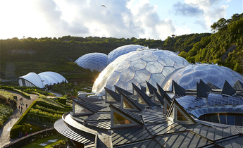 Aside eden project 1