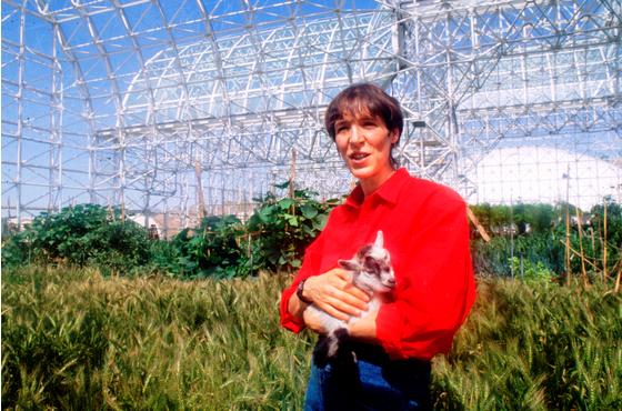 Main biosphere 2 10